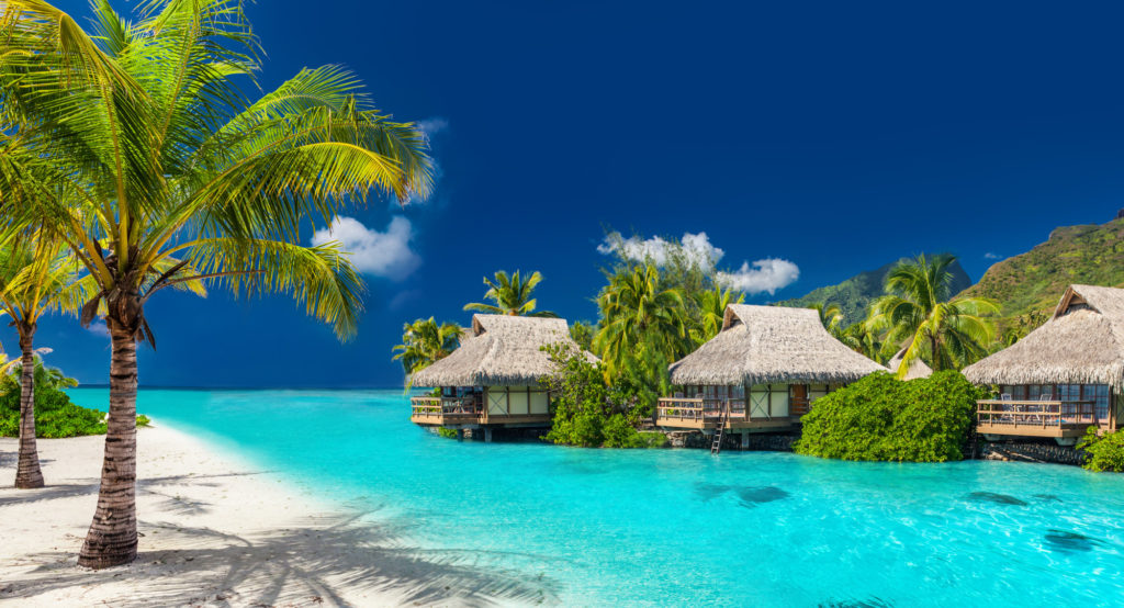 5 Beautiful Tropical Islands To Visit On Your Next Vacation
